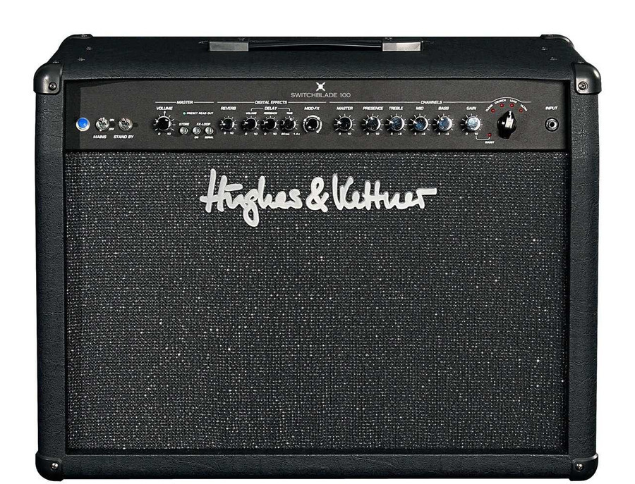 Hughes and Kettner Switchblade 100 Combo