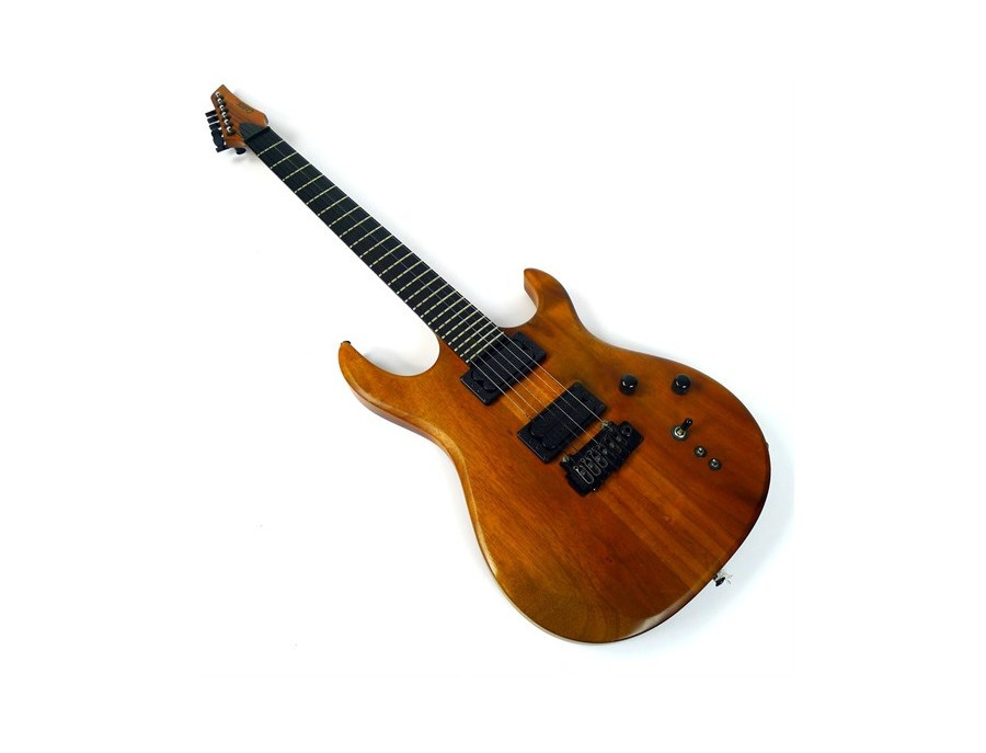 carvin DC 127a