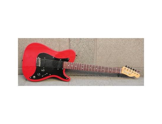 Fender Bullet Deluxe