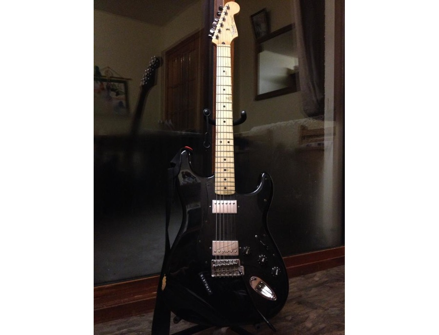 Fender Stratocaster - Jake Bolt Custom