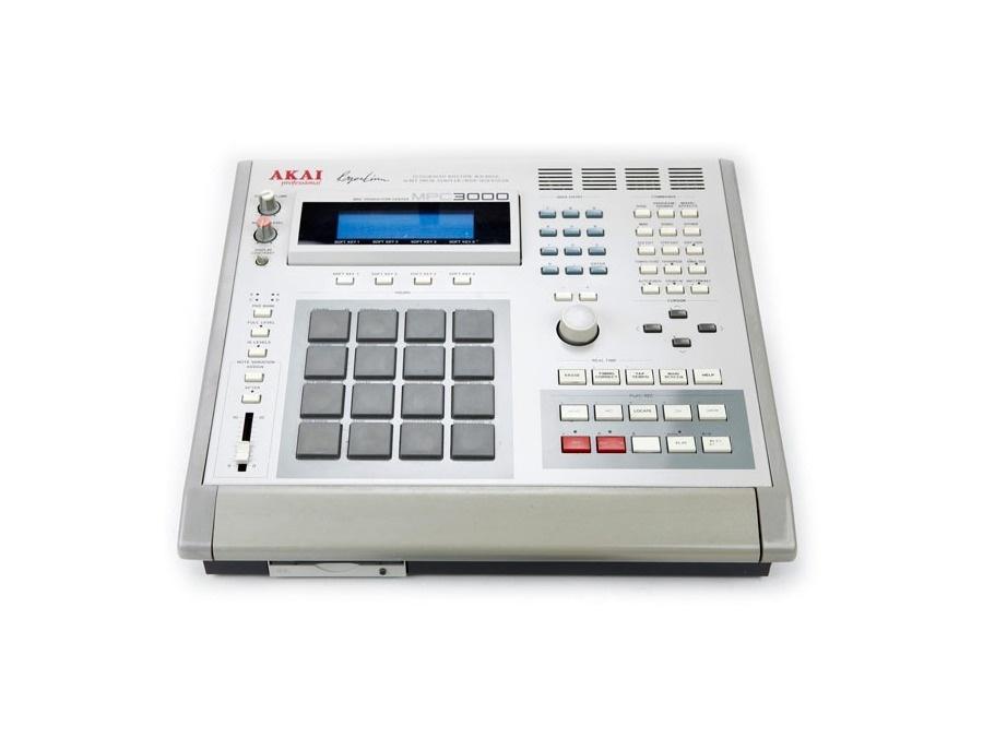 Akai MPC 3000