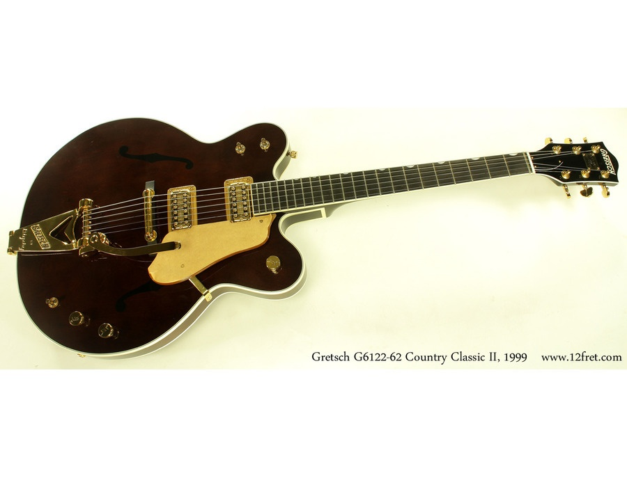 Gretsch Country Classic