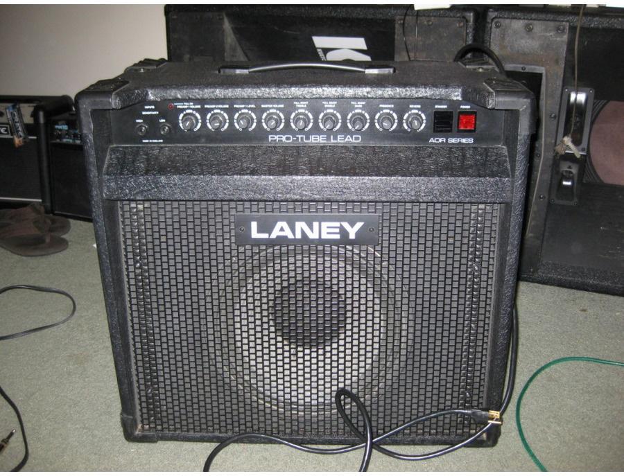 Laney Pro Tube 50