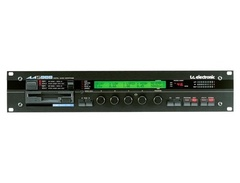 Tc electronic m5000 multi effects processor s
