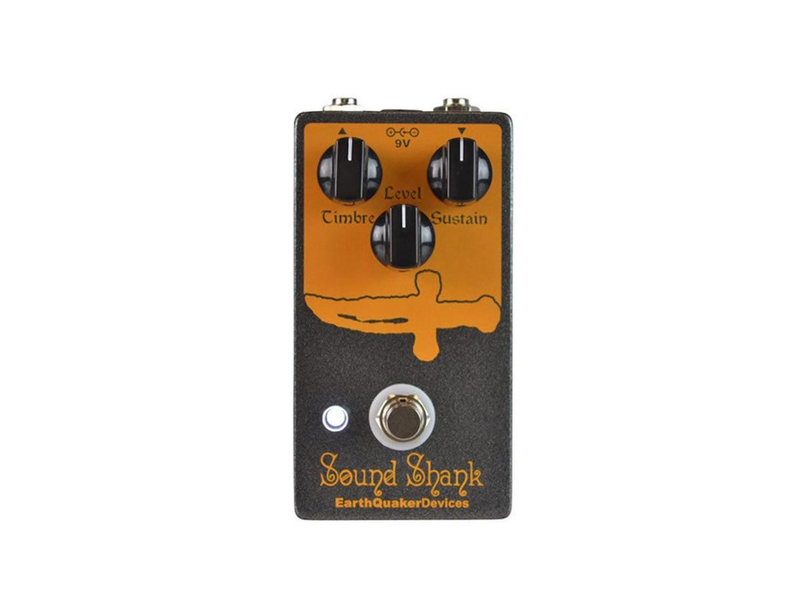 Earthquaker Devices Sound Shank