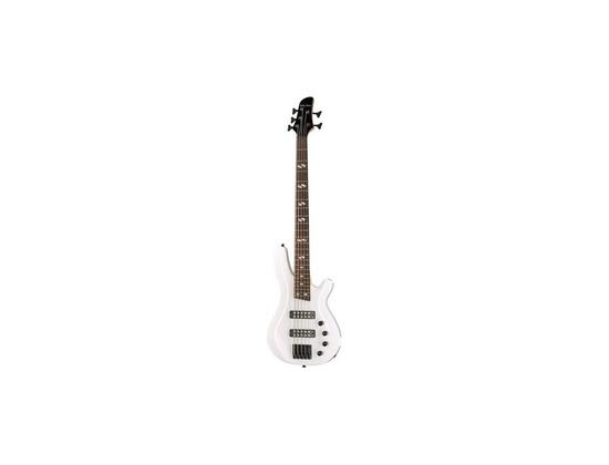 Harley Benton B-550 White
