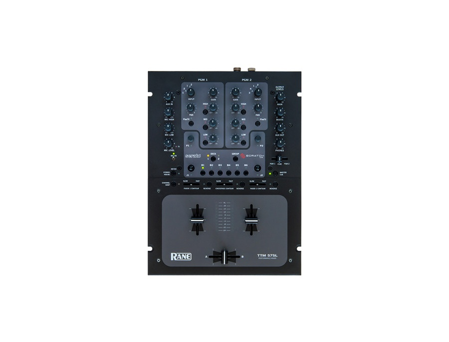 Rane TTM 57SL Mixer