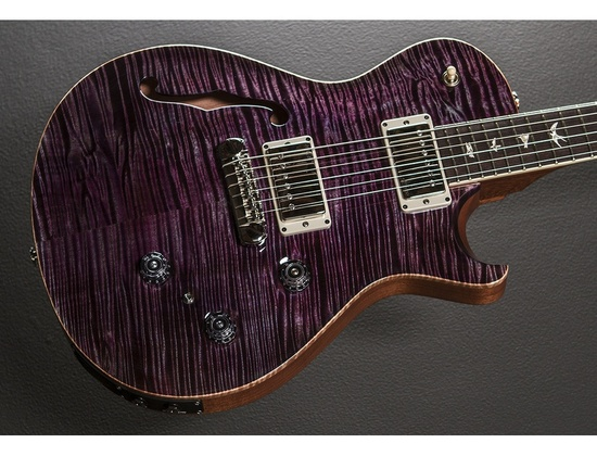 PRS P245 Semi-Hollow