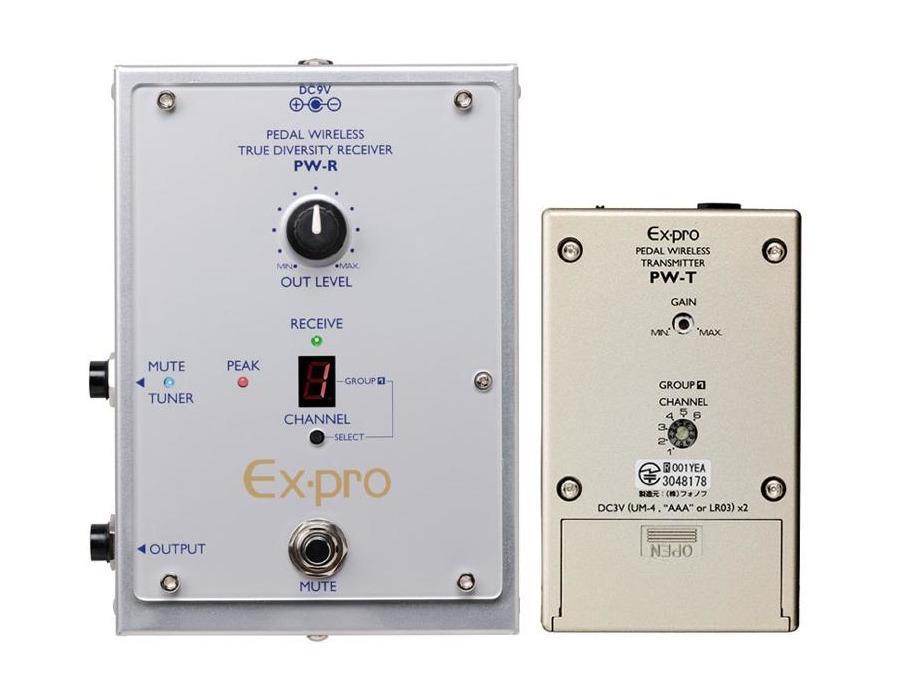 Ex-Pro PW Series