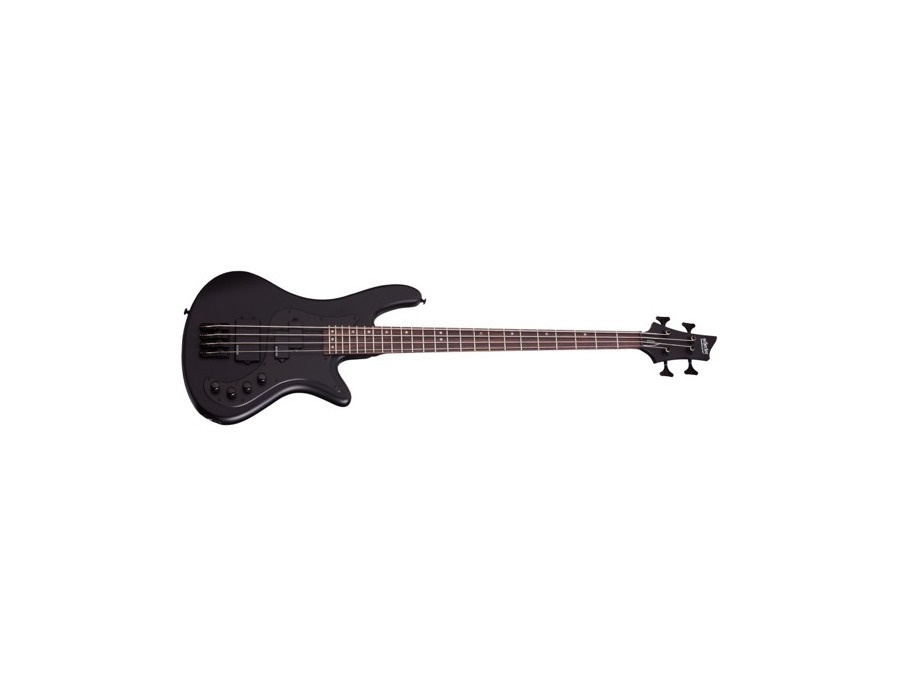 Schecter Stiletto Stealth 4