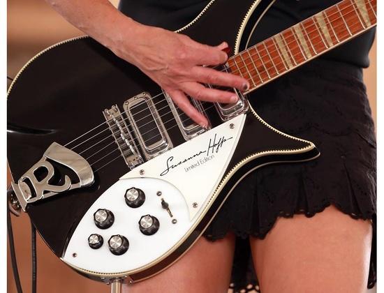Rickenbacker 350SH Susanna Hoffs LE