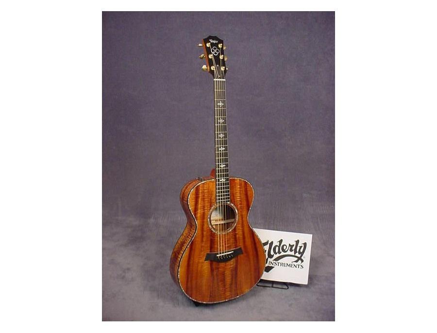 Taylor Guitars SHSM Susanna Hoffs Signature Model