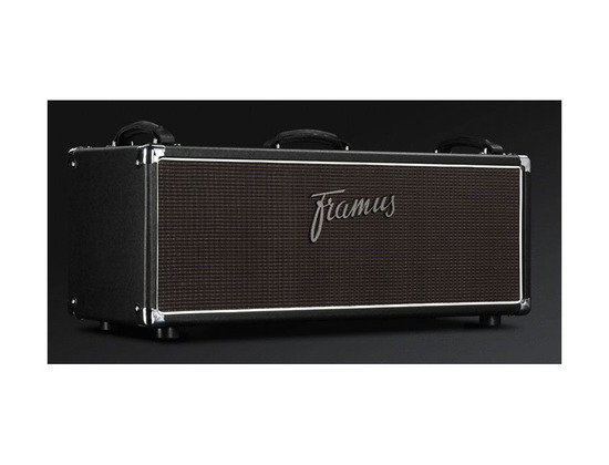 Framus CS30 head (Ruby Riot I)