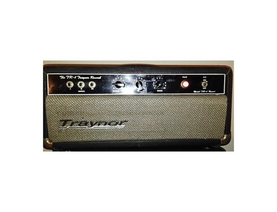 Traynor TR-1 reverb unit