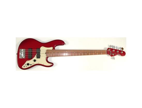 Fender Roscoe Beck Signature