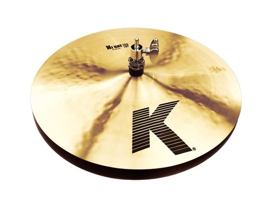 Zildjian 14'' K Hi Hats