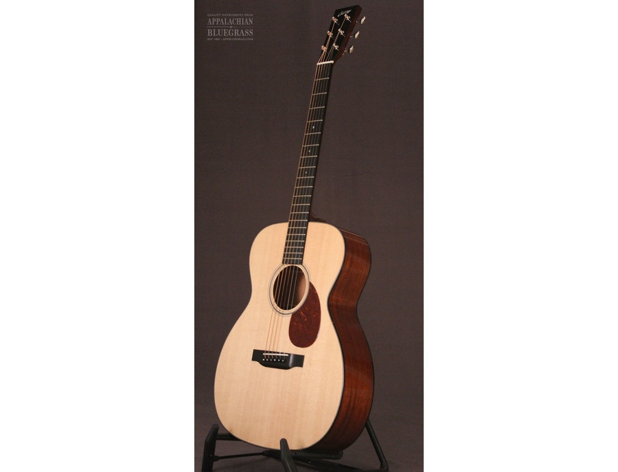 Collings six-string