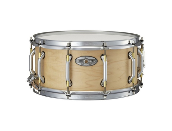 Pearl Sensitone Premium 14'' x 6.5'' Snare Drum, Maple