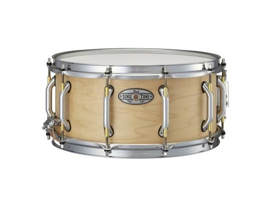Pearl Sensitone Premium 14'' x 6.5'' Snare Drum, Maple