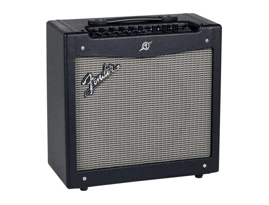 Fender mustang ii v 2 xl