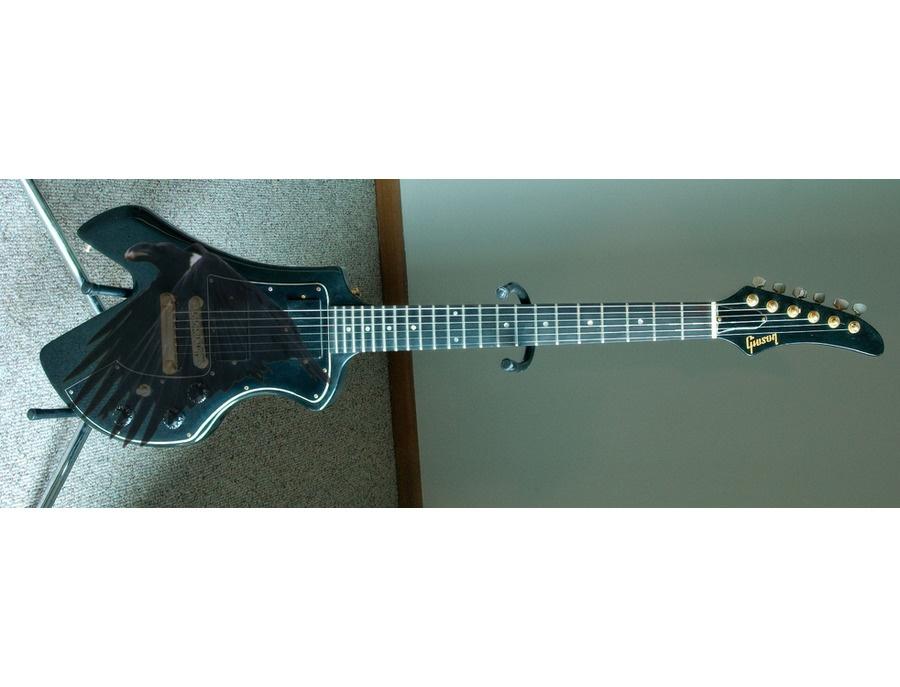 Gibson Corvus II