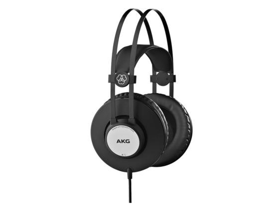 AKG K72 Closed Back Studio Headphones