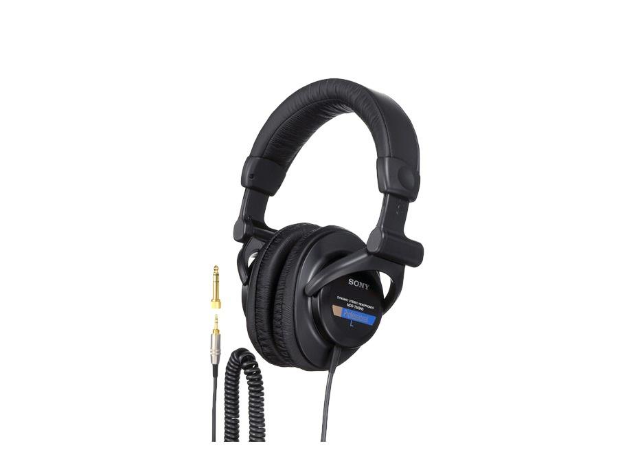Sony mdr 7506 professional headphones xl