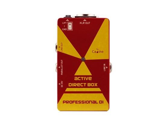 Caline Active Direct Box