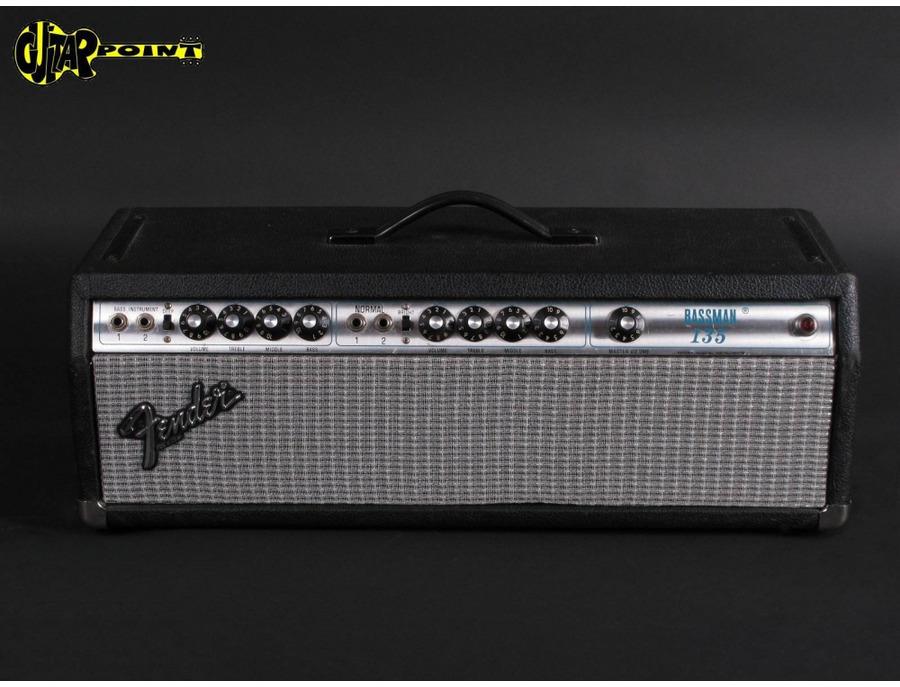 Fender Bassman 135