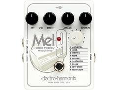 Electro harmonix mel9 tape replay machine s