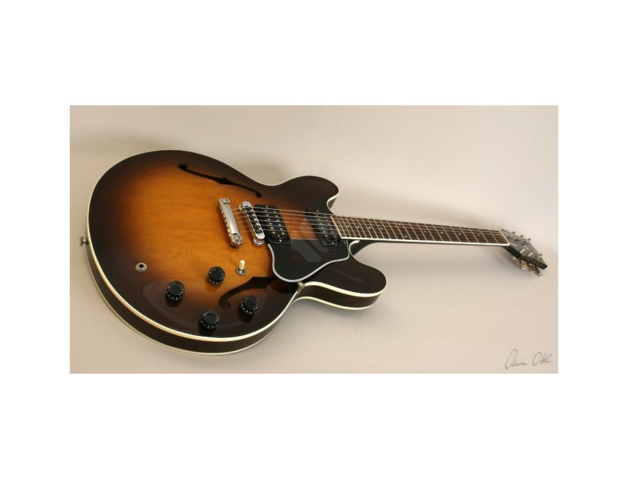 Gibson ES-335 Pro