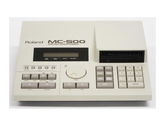 Roland MC-500