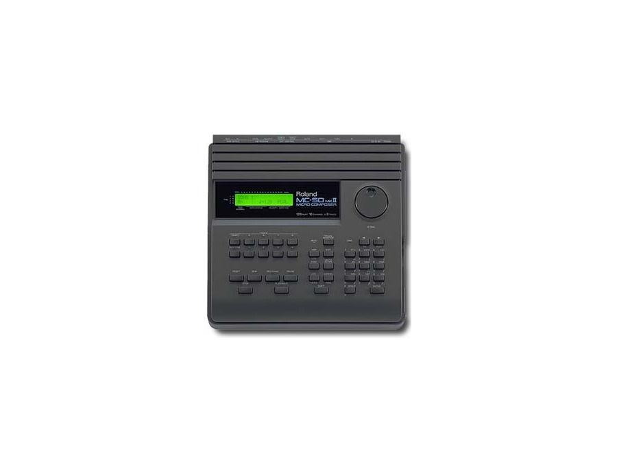 Roland MC-50mkII