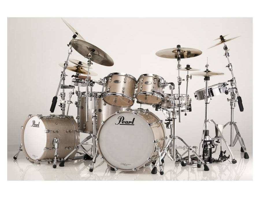 Pearl reference pure xl