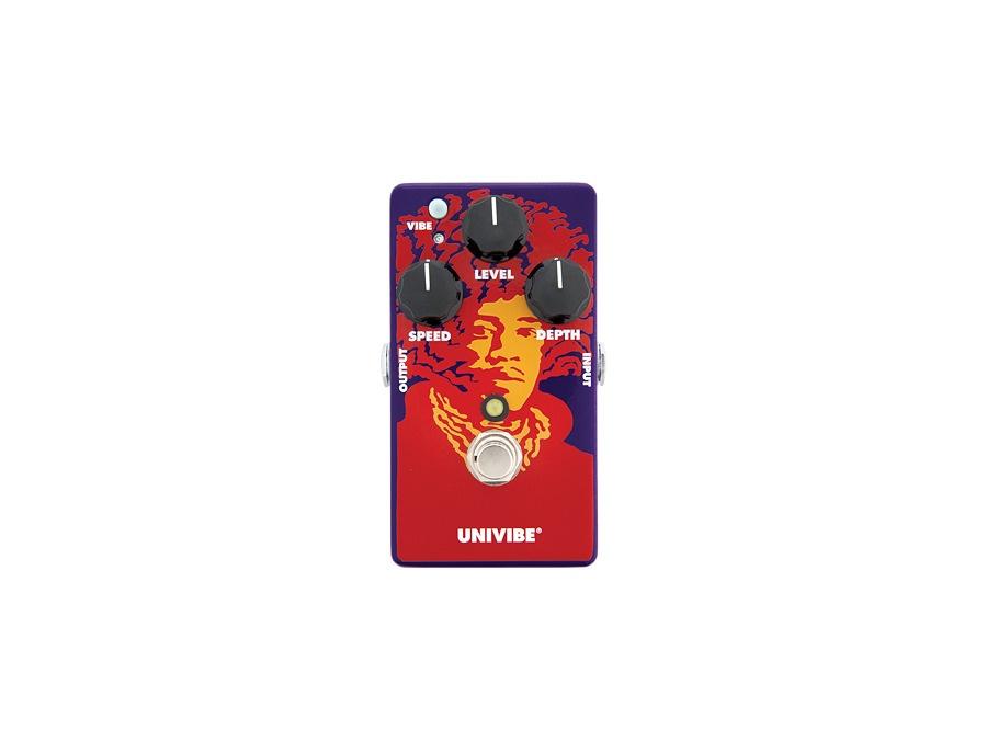 Jimi Hendrix 70th Anniversary Tribute Series Univibe Phase-Shifter
