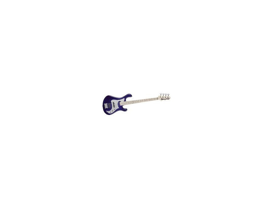 Dean Hillsboro Jazz Bass
