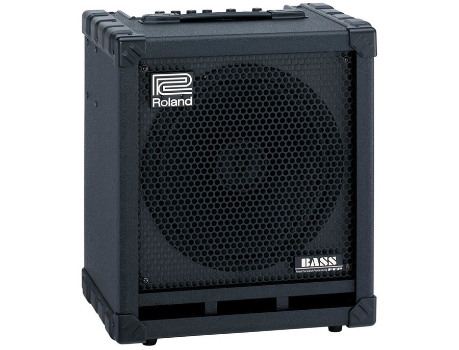 Roland Cube 100 Bass Amp