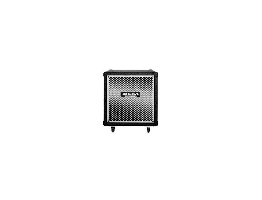 Mesa boogie powerhouse 4x10 xl
