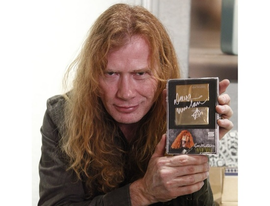 Seymour Duncan Live Wire Dave Mustaine Signature