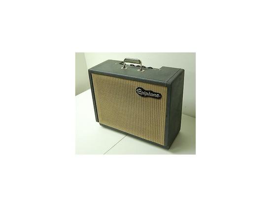 1962 Epiphone Devon Amplifier