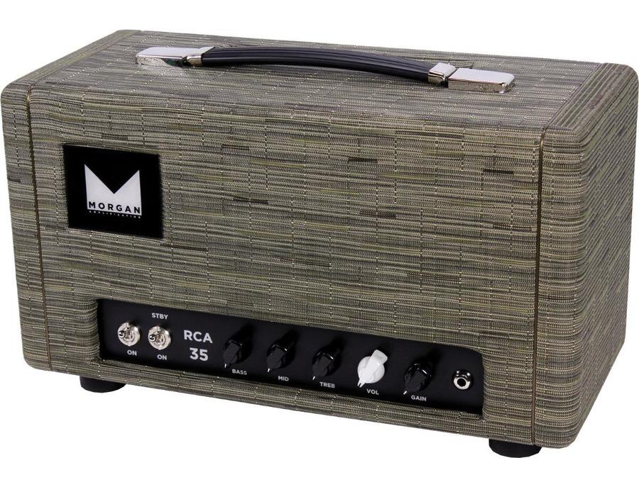 Morgan RCA35