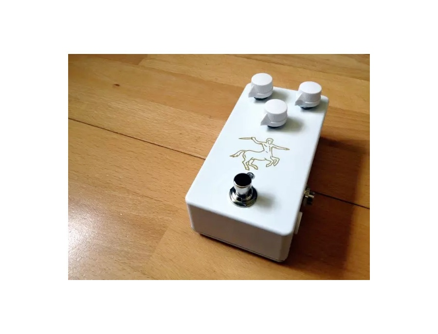 Pedal Projects Klone