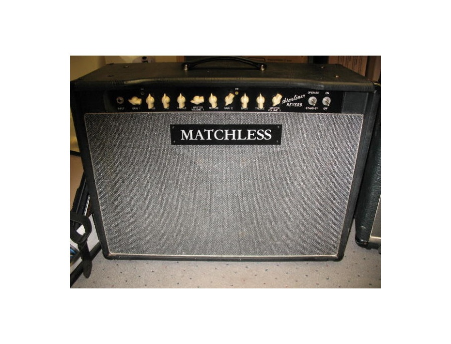 Matchless Starliner Reverb Amplifier
