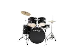 Fender starcaster drum kit s