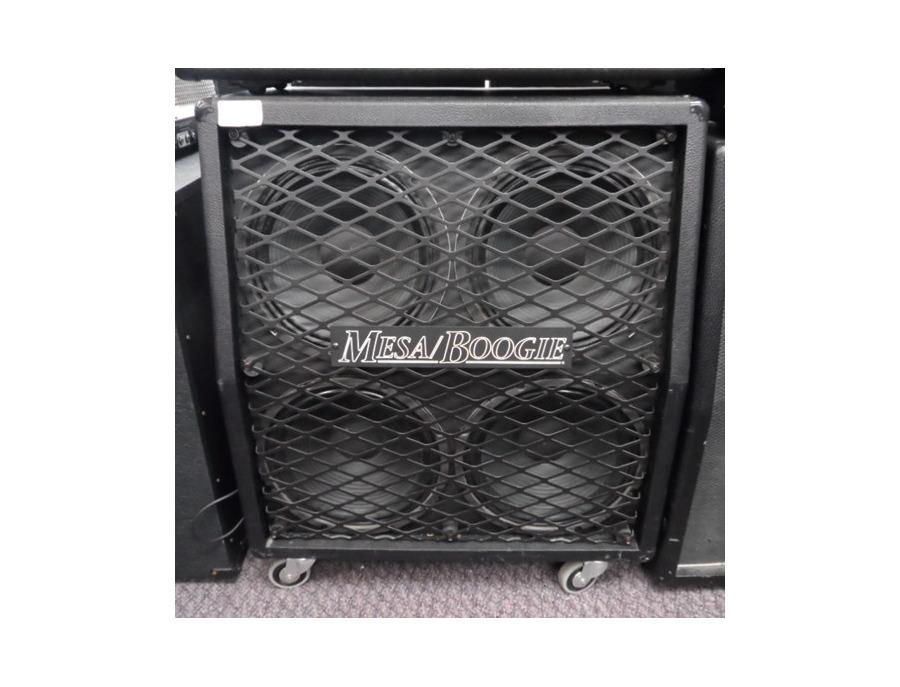 Mesa Boogie 4x12 Cabinet