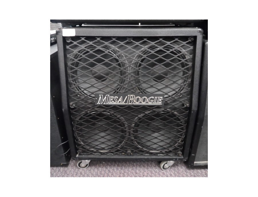Mesa Boogie 4x12 Cabinet