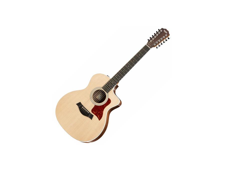 Taylor 254ce 12 string