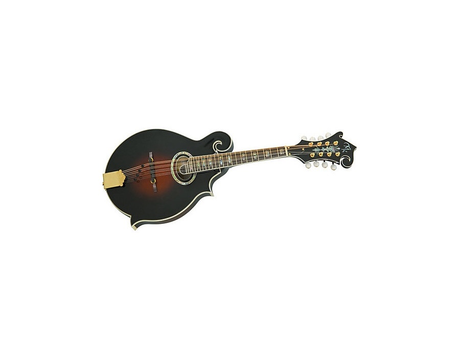 Michael Kelly Legacy Oval Acoustic/Electric Mandolin