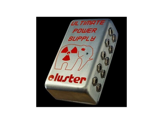 Cluster Power Supply