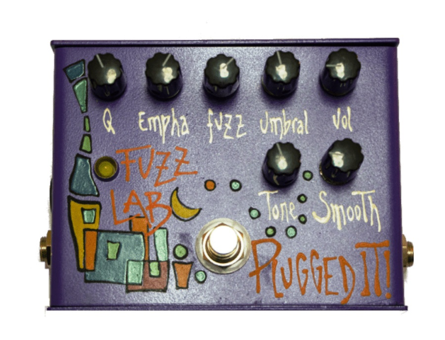 Plugged It! Fuzz Lab